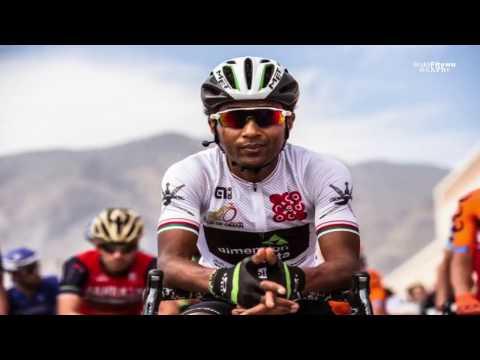 Eritrea - Merhawi Kudus - Tour Of Oman 2017 - Eritrean Cyclist