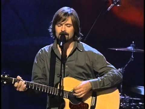 Third Day: God of Wonders & Agnus Dei- 2001 GMA Dove Awards