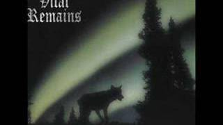 Vital Remains - Dethroned Emperor