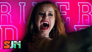 riverdale recap zombie jason blossom season 1 episode 5 heart of darkness