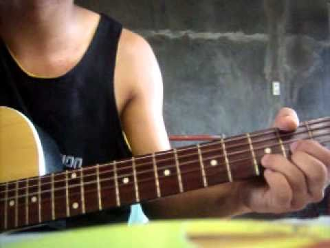 walang iba -guitar cover - YouTube