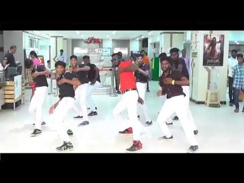 Naan Aanaiyittal /MGR Song /Image School of Dance