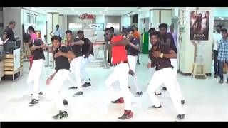 Naan Aanaiyittal /MGR Song /Image School of Dance