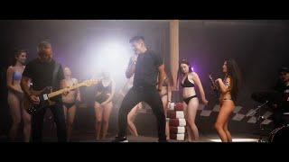 Raego - NADRŽENÁ (OFFICIAL MUSIC VIDEO)