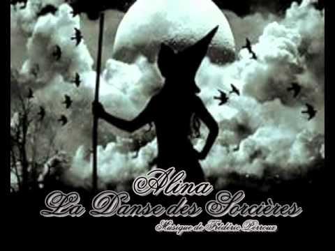 Download La Danse des Sorcières - Alina de Brocéliande