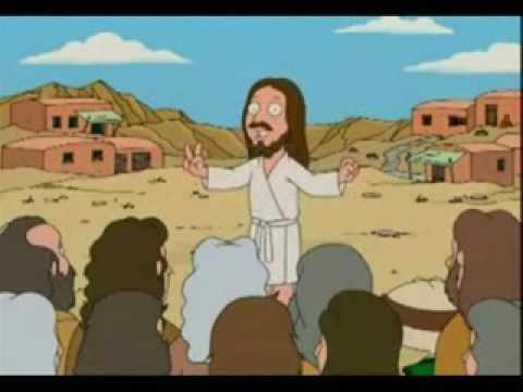 Animated Snake Wallpaper Family Guy Jesus Miracle Dance Remix Youtube
