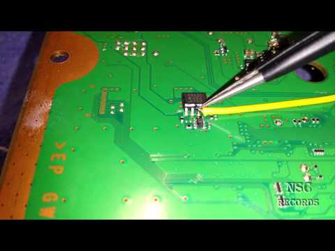 how to take ps3 slim apart to clean properly