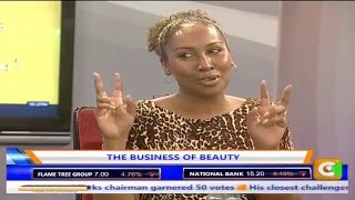 Business Center: The Business of Beauty