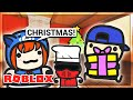 A Very Merry Arsenal Christmas (ROBLOX Animation)