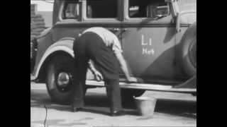Merton & Morden Auxiliary Fire Service (1939-1941)