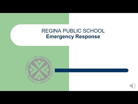 RPS Emergency Response Presentation