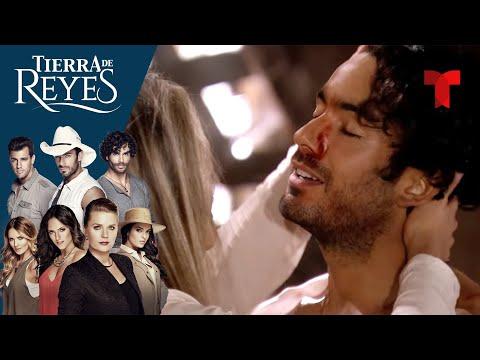 Tierra de Reyes | Capítulo 127 | Telemundo Novelas