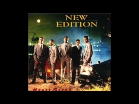 If It Isn T Love New Edition Youtube
