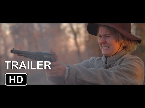 THE CONFEDERATE - Movie Trailer