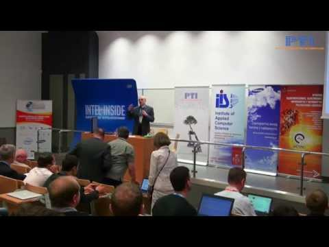 FedCSIS 2015: John F. Sowa. The Cognitive Cycle (lecture)