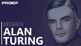 Biografia Alan Turing | PROOF - Segurança da Informação