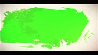 الأخضر الشاشة عرض الصور الآثار | شاشة خضراء الحركة | عمر ي الرسومات | عمر ي STUDIO
