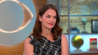 "Ruth Wilson talks ""The Little Stranger,"" leaving ""The Affair"""