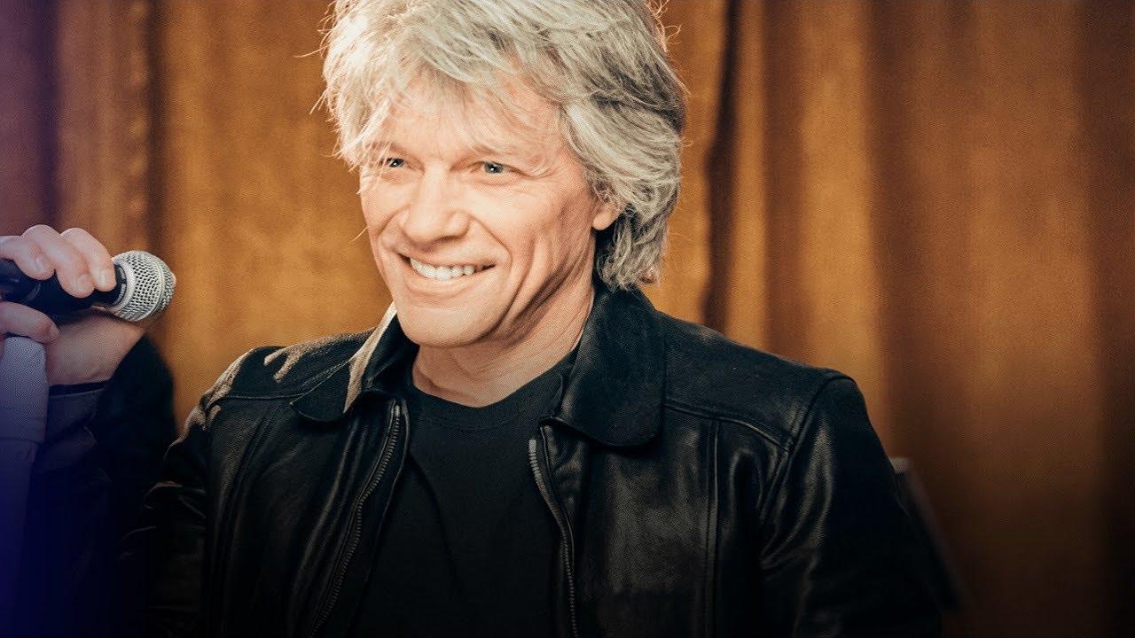 Bon Jovi - Beautiful Drug | NEW SONG 2020 (Teaser) - YouTube