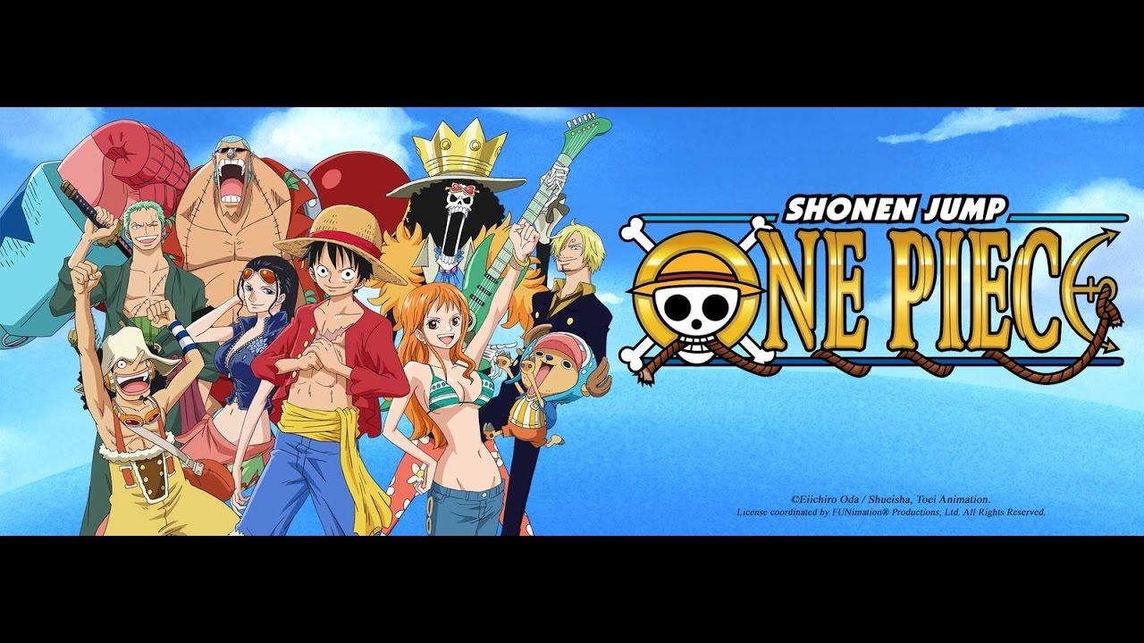 Como Ver One Piece Online HD Todos Los Capitulos En Espanol