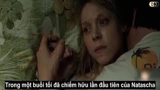 Review Phim: 3096 DAYS | Cô gái bị làm nhục suốt 3096 ngày !!!