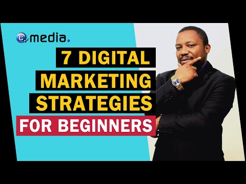 7 Digital Marketing Strategies that works in 2021 | Digital Marketing For Beginners 2021