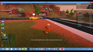 playing roblox live for the first time