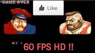 Fighting Games Street Fighter 2 Champion Edition sf2ce ストリートファイターII CE ➤ale sgo(ARG) vs Nostrax(ARG)