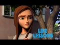 Life Lessons- What Joy and Chris Learned from Jesus - Superbook