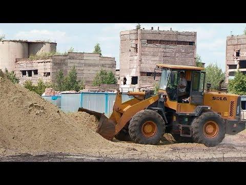 В Уварово строят завод по глубокой переработке зерна