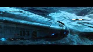 отрывок с фильма 2012