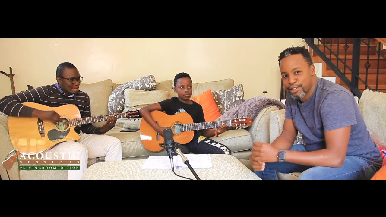 Download Your Name- Acoustic Session featuring Benga Mbugua