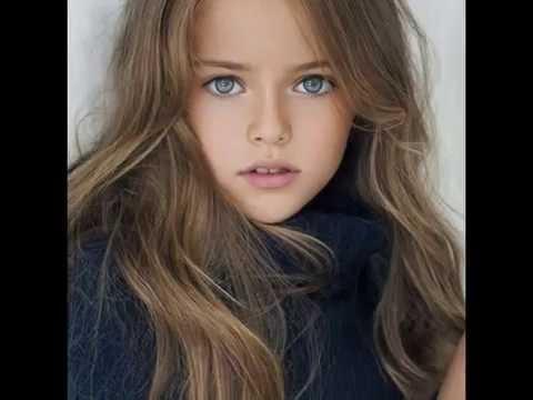 Самая красивая девушка ебется