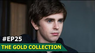 Youngsters Actors Freddie Highmore, Dakota Fanning | The Gold Collection | Episode 25