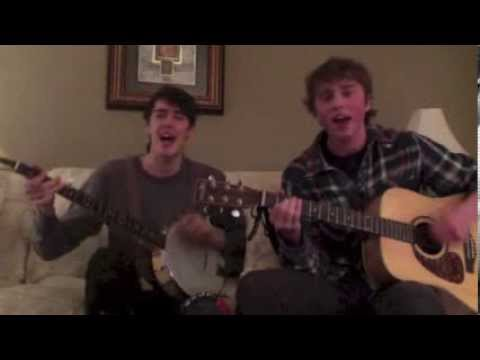 Two Fingers Cover  The Giblet Brothers
