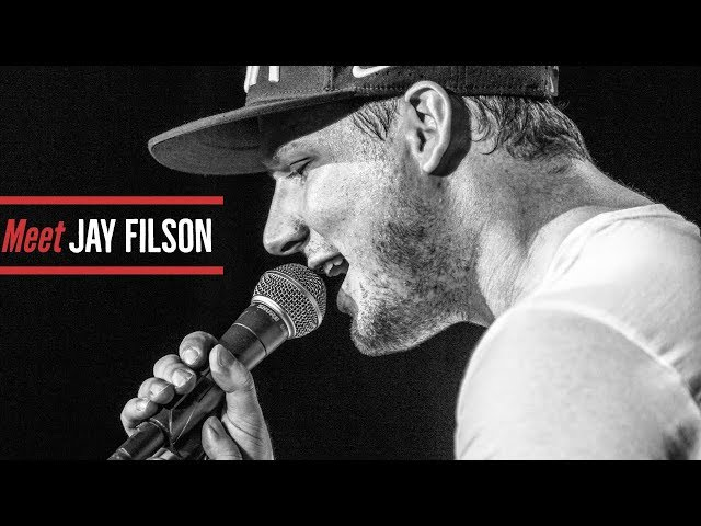 Meet Jay Filson