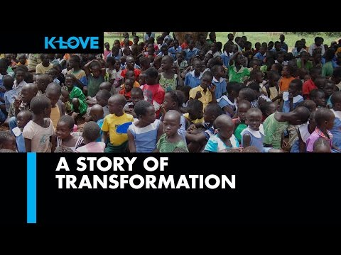 K-LOVE - Feed The Hungry: A Story Of Transformation