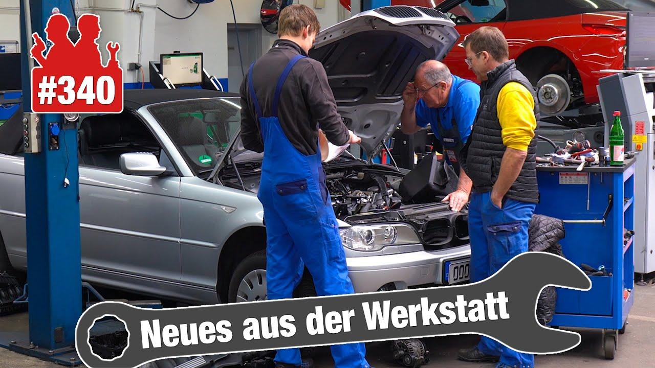 Download Tausende Euro bezahlt - Fehler immer noch da!! 😡💸  BMW 318 Ci mit Ölverlust!