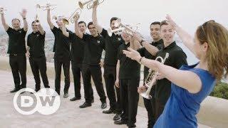 Die Brass Academy Alicante | DW Deutsch
