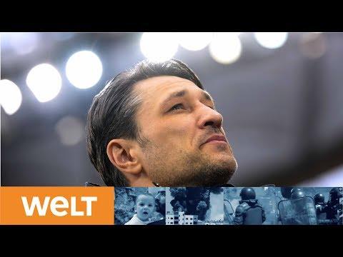 Ab zum FCB: So erklärt Niko Kovac seinen überraschenden Wechsel zum FC Bayern München