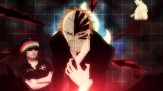 Краткое содержание аниме Блич - Bleach