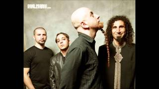 System of a Down - Innervision [HD]