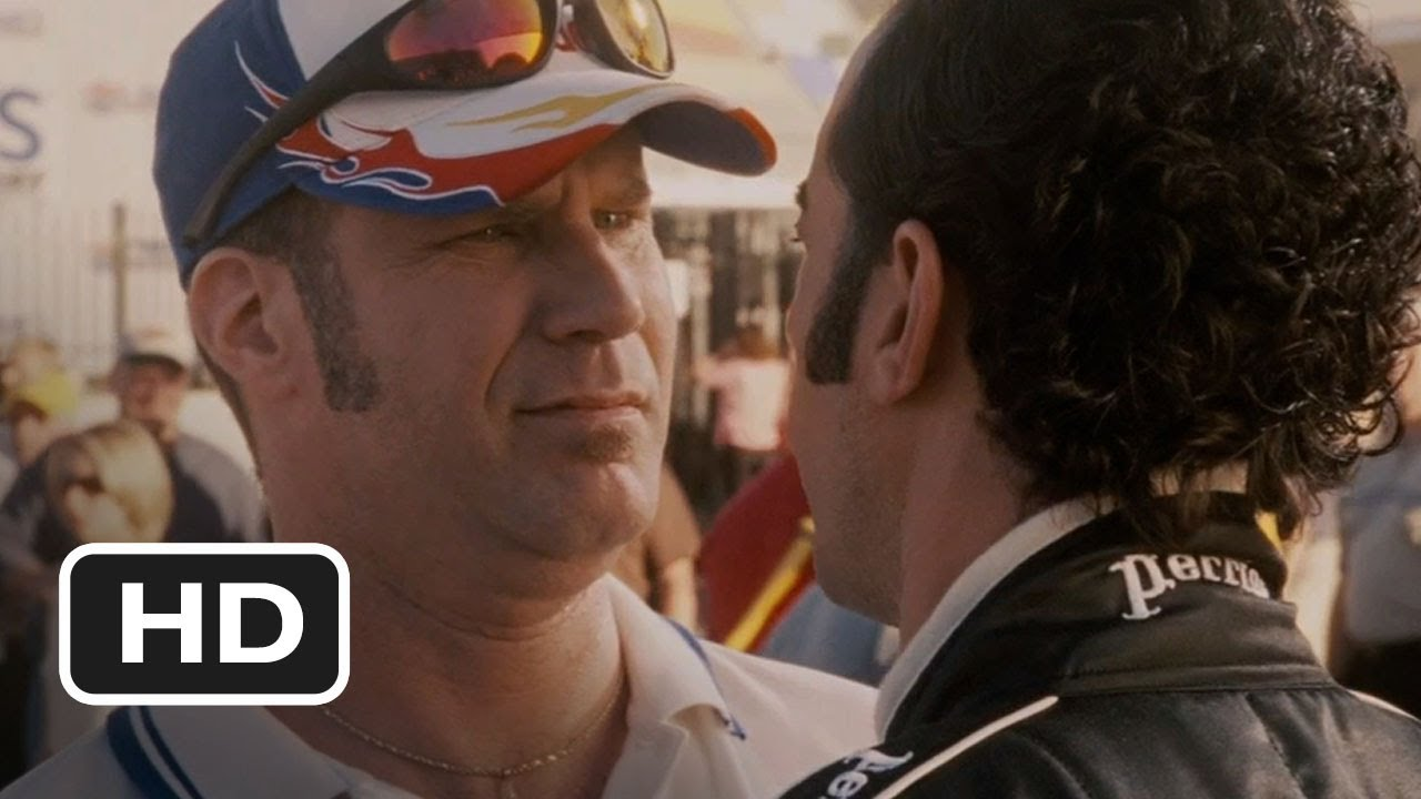 talladega nights 2 8 movie clip that just happened. Black Bedroom Furniture Sets. Home Design Ideas