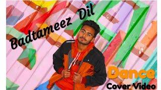 Badtameez Dil - Yeh Jawani Hai Deewani !! Verma Sahab Dance Choreography