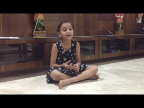Ramya - Atma Rama Song
