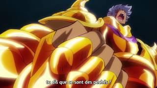 Download Video Saint Seiya Epics - Taurus no Harbinger vs Titan vostfr MP3 3GP MP4