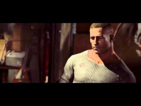 Wolfenstein: The New Order — трейлер «Некуда бежать»