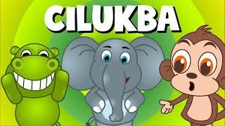 Cilukba | Pick A Boo Song in Bahasa Indonesia | Lagu Anak Indonesia