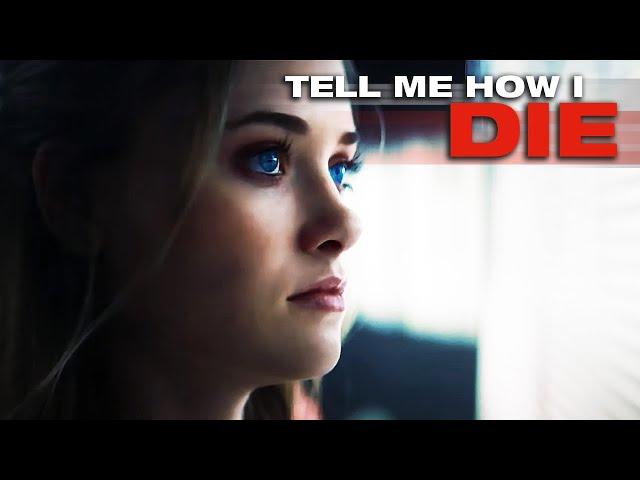 Tell Me How I Die (HORROR I ganzer Film Deutsch, Horrorfilme auf Deutsch in voller Länge) *4K*