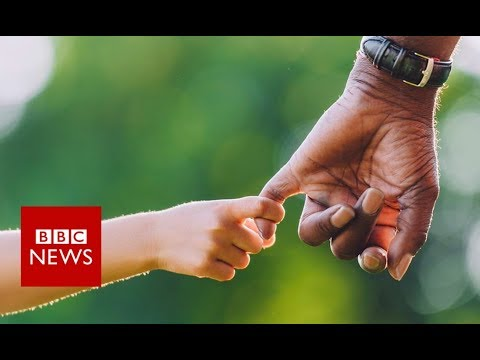 The children confused by love - BBC News